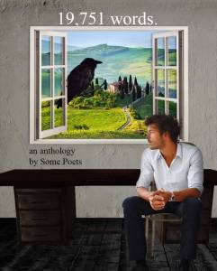 poetry anthology cover