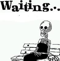 Waiting (2)