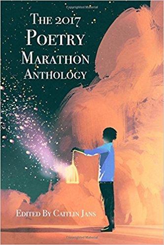 poetry marathon anthology 2017